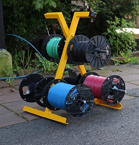 rack-a-tiers 11655 x-dispenser B01C65A7XG