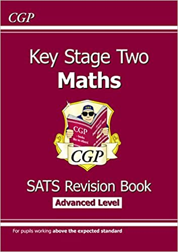Ks2 Maths Targeted Sats Revision Book Advanced Level For The 2019
