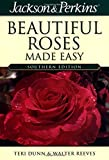 img - for Beautiful Roses Made Easy Southern (Jackson & Perkins Beautiful Roses Made Easy) book / textbook / text book