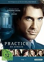 Practice - Die Anw�lte - Vol. 1