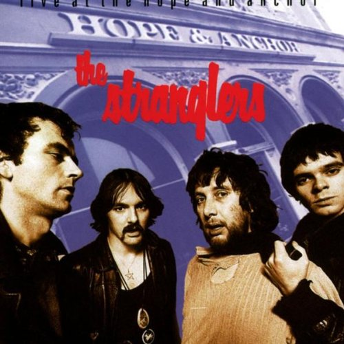 Stranglers - Live At The Hope & Anchor - Zortam Music