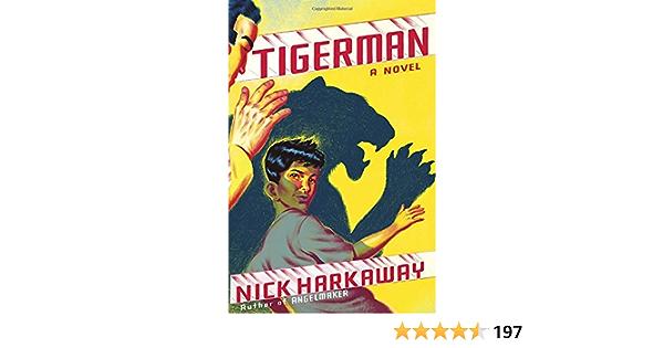 Tigerman: Amazon.es: Harkaway, Nick: Libros en idiomas ...