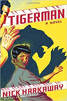 Book Tigerman