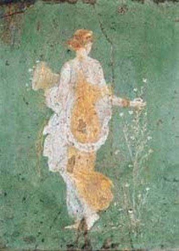 Editions Ricordi Puzzle 1000 pieces - The Spring, Romanik Art - (code 65874)