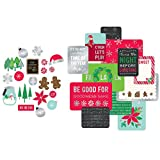 Project Life Christmas Wishes Value Kit