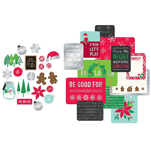Project Life Christmas Wishes Value Kit -