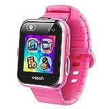 VTech Kidizoom Smartwatch DX2 Amazon Exclusive, Pink