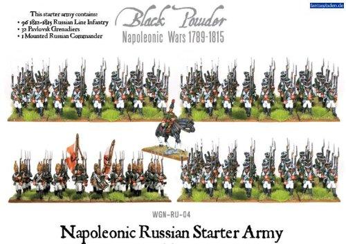 army starter kit - 2