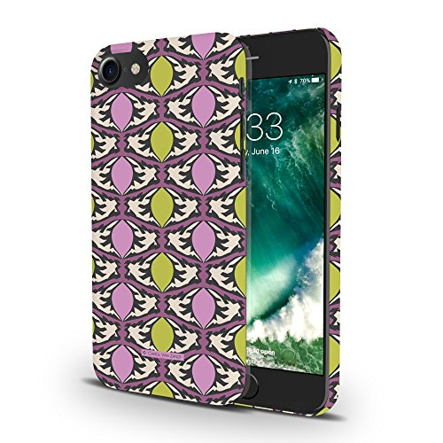 Koveru Back Cover Case for Apple iPhone 7 - Lavender Drops