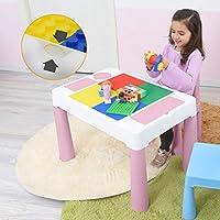Juegos de mesas y sillas Juego de Mesa y Silla para niños Mesa de ...