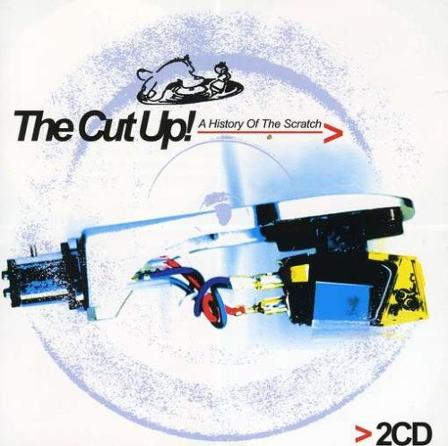 Price comparison product image The Cut Up!: A History of the Scratch