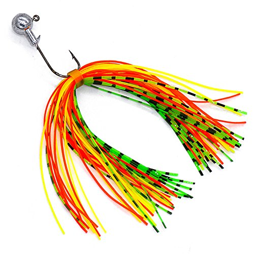 Buy spinner bait skirts