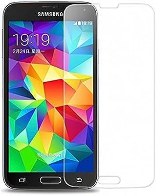 MKF Protector de Pantalla de Cristal Templado para Samsung Galaxy ...