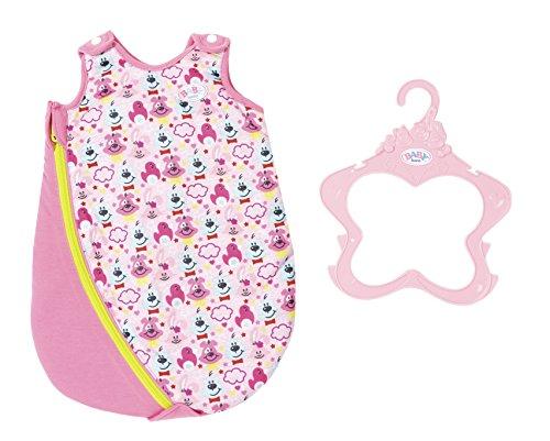 Zapf Baby Born Sleeping Bag Bolso de Dormir para muñecas - Accesorios para muñecas (Bolso