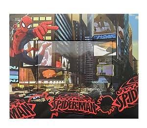 Spiderman Ultimate Decoration Photo Frame