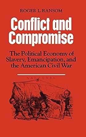 Economics of slavery during civil war