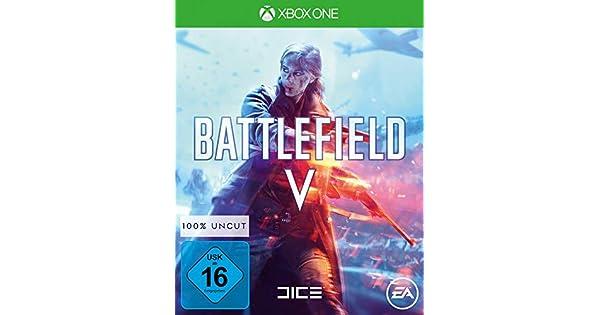 Battlefield V - Standard Edition - Xbox One [Importación alemana]: Amazon.es: Videojuegos