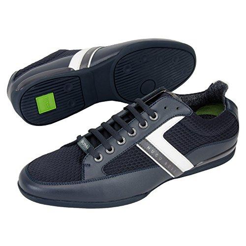 BOSS GREEN Space_Lowp Uomo Sneaker Blu Blu