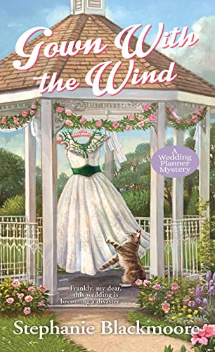 Gown with the Wind (A Wedding Planner Mystery)