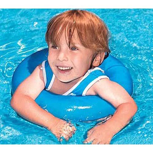 Swimline 9850BL Swim Tee Trainer Blue