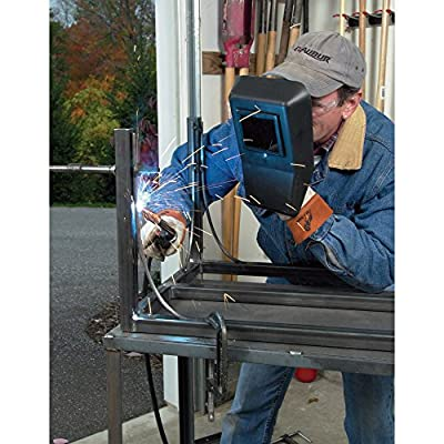 Lincoln Electric K2278-1 Handy Core: Power Welders: Industrial & Scientific