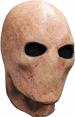 Ghoulish Productions Pale Slenderman Mask Standard