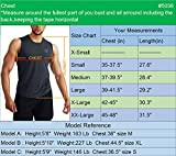Neleus Men's 3 Pack Workout Athletic Running Muscle