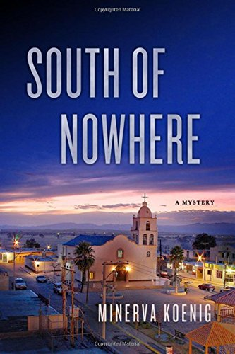 Image of South of Nowhere: A Mystery (A Julia Kalas Mystery)