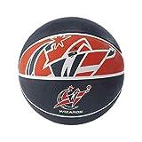 NBA Washington Wizards Spaldingteam