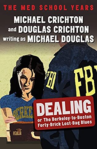 book cover of Dealing