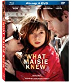 What Maisie Knew (DVD/Blu-Ray Combo)