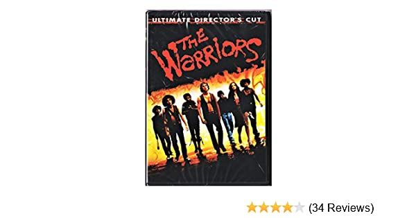 Amazon.com: The Warriors (The Ultimate Directors Cut) by ...