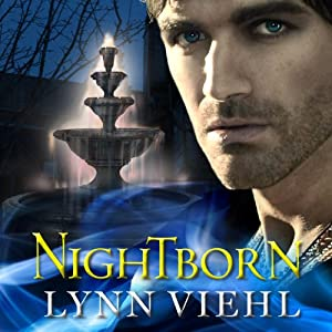 Nightborn Audiobook