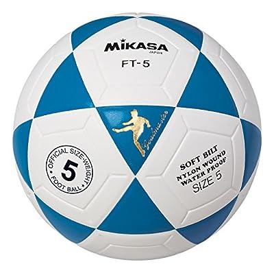 Mikasa FT5 Goal Master Soccer Ball (Size 5)