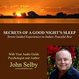 Sleep Well Tonight Speech
