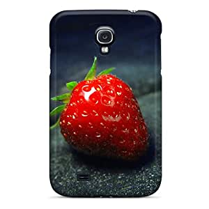 WilliamMendez MNFSXWv2276EXBsS Protective Case For Galaxy S4(strawberry)