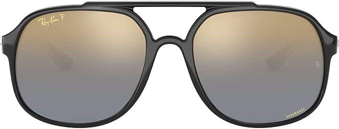 lunette ray ban noir homme