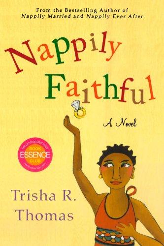 Nappily Faithful: A Novel