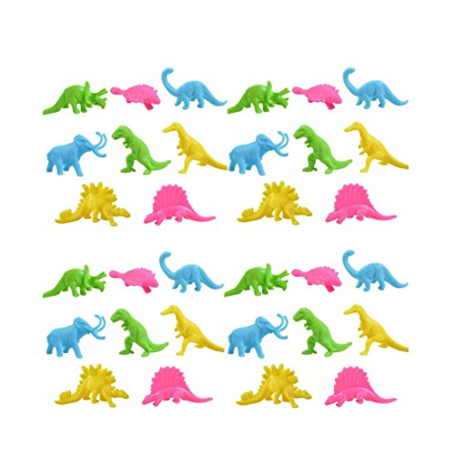 Roysberry Toys - 32pcs Educational Simulated Candy-Colored D