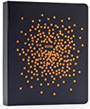 High Note 2018 Copper Confetti 18-Month Weekly Hardcase Organizer: Sophisticated, Durable, Beautifully Crafted, Hard-Cover Organizer Featuring Designer Art by Sellers Publishing (CHH0293)