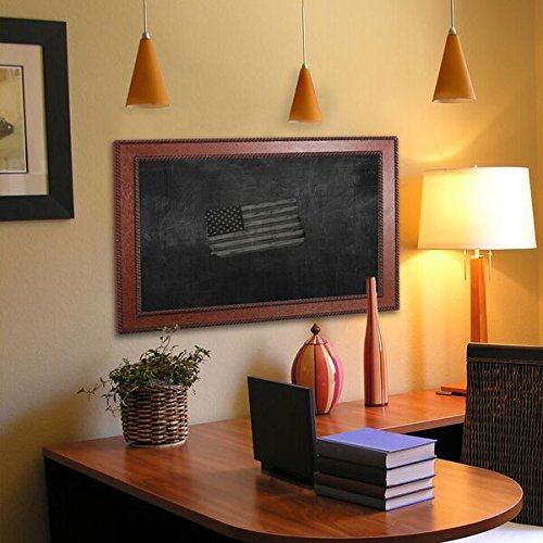 Rayne Mirrors American Made Western Rope Blackboard/Chalk...