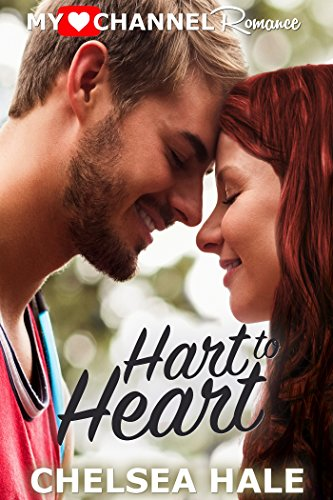 Hart to Heart (MyHeartChannel Romances)