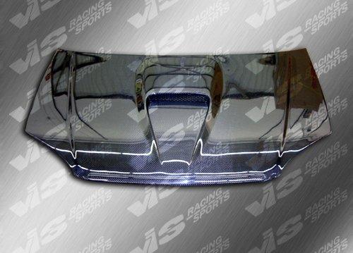 VIS 95-99 Eclipse/Talon Carbon Fiber Hood G FORCE 2G 98