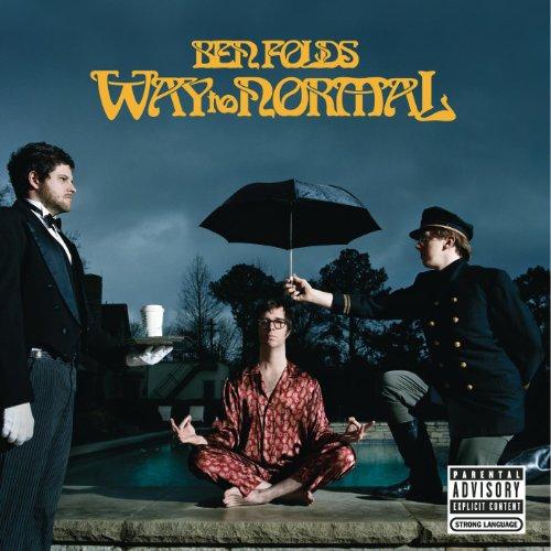 Way To Normal [Explicit]