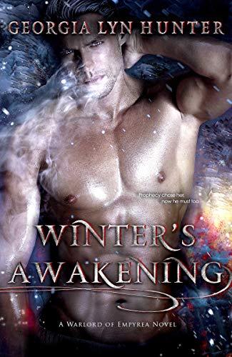 Winter's Awakening (Warlords of Empyrea Book 2)