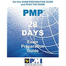 PMP® in 28 Days: Exam Preparation Guide
