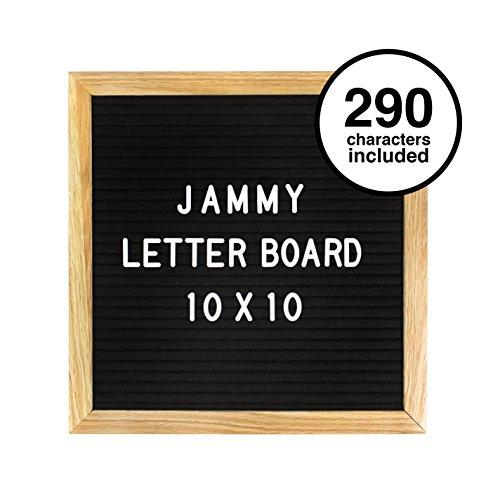 Pedestal Letter Board - 5