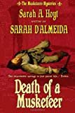 Death of a Musketeer, Sarah D'Almeida, 1630110094