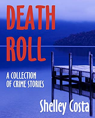 book cover of Death Roll