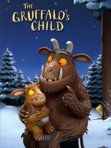 Similar Movies Like Halloween (The Gruffalo's Child)
